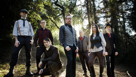 Tornano i Flogging Molly