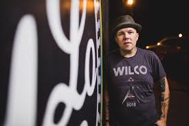 Da oggi Kris Roe (THE ATARIS) in Italia