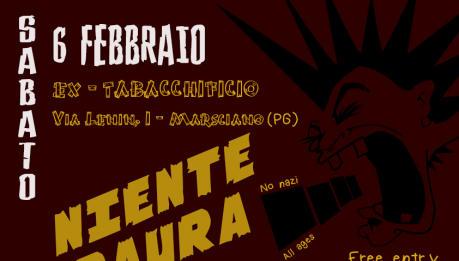 locandina ex tabac punk 24