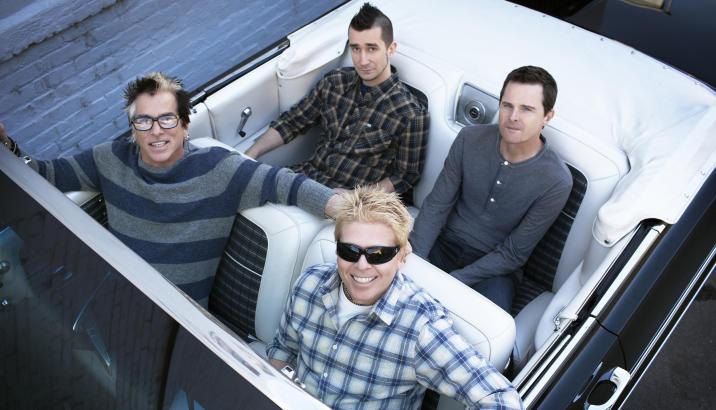 Offspring: venduto catalogo per 35 mln di dollari!