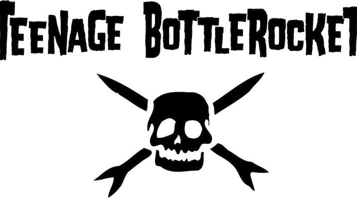 Teenage Bottlerocket annunciano il nuovo batterista Darren Chewka