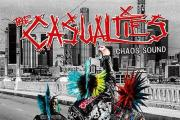 "THE CASUALTIES: ""Chaos Sound"" in streaming"