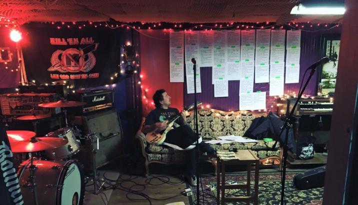 The BOUNCING SOULS: al via le registrazioni per il nuovo album!