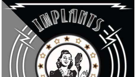 THE IMPLANTS annunciano il nuovo EP