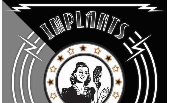 THE IMPLANTS annunciano il nuovo EP