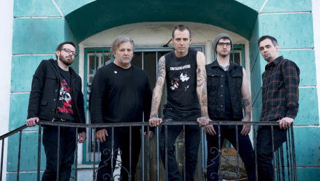 Leftover Crack – video di System F-cked