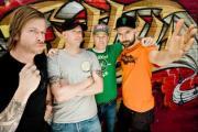 I Millencolin progettano già il nuovo album!