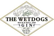 The WetDogs in studio!!!!