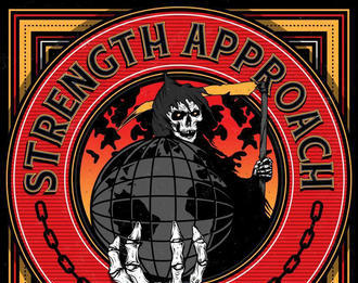 STRENGTH APPROACH: nuovo album e nuovo pezzo in streaming
