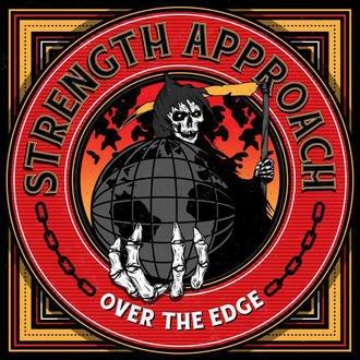 STRENGTH APPROACH: nuovo album e nuovo pezzo in streaming