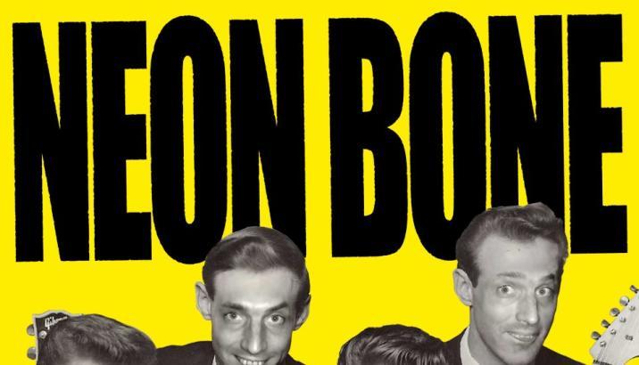 Neon Bone: nuovo brano dall'album in uscita!