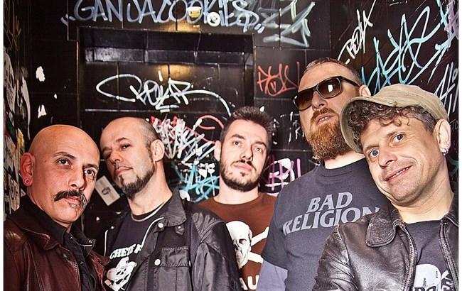 I Punkreas annunciano il nuovo album