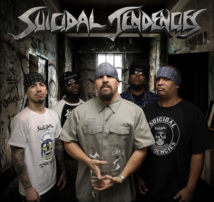 Suicidal Tendencies: nuovo EP e nuovo album nel 2016! - Punkadeka - Punk  web Magazine