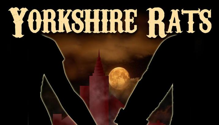 "YORKSHIRE RATS: video di ""Trouble City"""