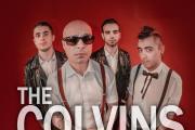 Tour spagnolo per i COLVINS