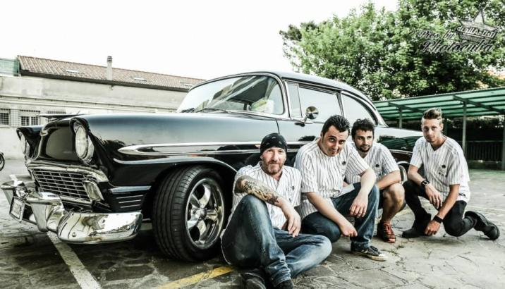 Nuovo video per i Sick Boys Revue – Start a Revolution