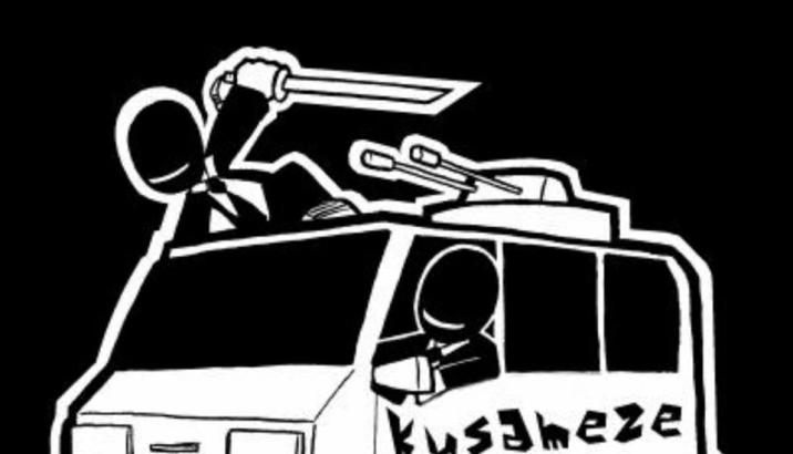 Tornano i Kusameze – Nuovo progetto in vista?
