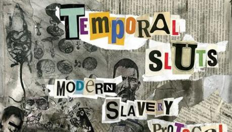 Primo album per i TEMPORAL SLUTS