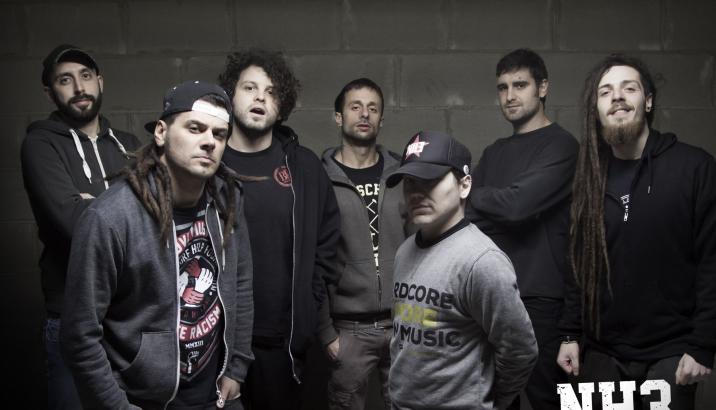 NH3: novità e primo singolo dal nuovo album HATE AND HOPE