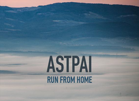 Nuovo EP per gli ASTPAI