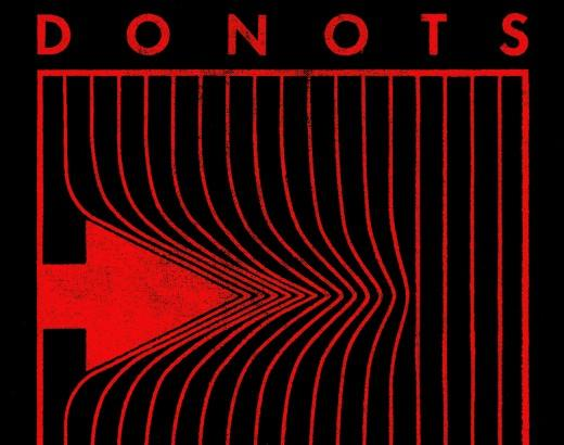 DONOTS: nuovo album in streaming
