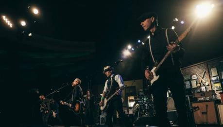 Flogging Molly, in streaming il loro nuovo brano!