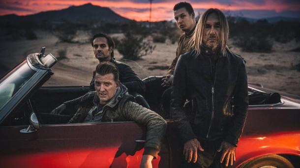 """""""Post Pop Depression"""" : il nuovo album firmato Iggy Pop/Josh Homme!"""
