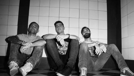 PADRINI: Intervista alla punk-rock band sarda!