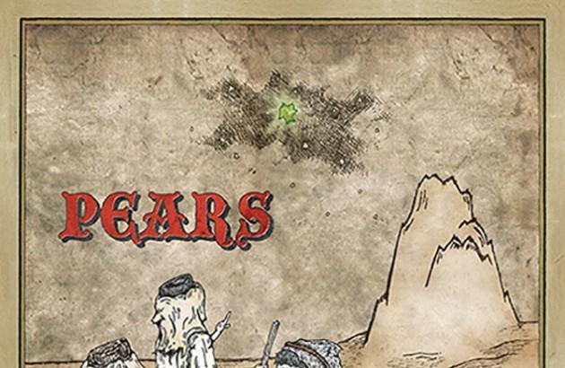 Primo estratto dal nuovo album dei PEARS