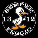 SEMPRE PEGGIO: s/t