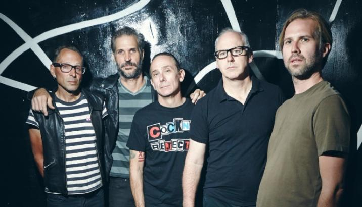 I Bad Religion tornano in Italia!
