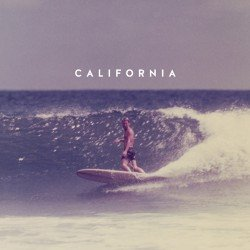 CALIFORNIA: album di esordio in pre-ordine