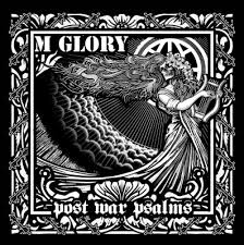 MORNING GLORY: EP in streaming