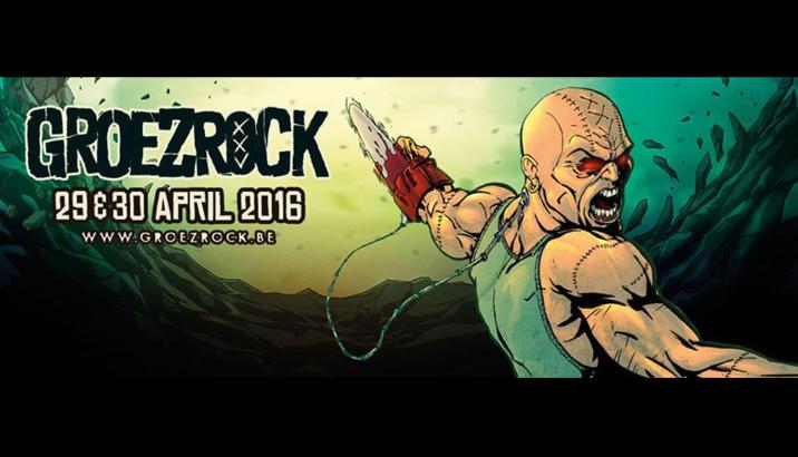 La line-up del Groezrock 2016 si aggiorna!