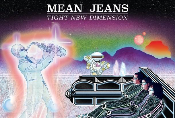 Dettagli del nuovo album dei MEAN JEANS