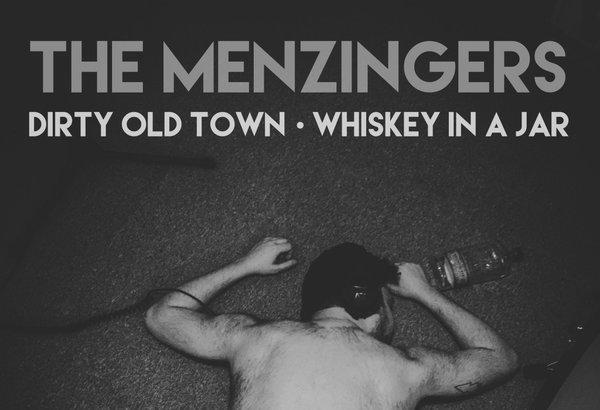 THE MENZINGERS: nuovo Ep in streaming
