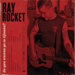 Ray Rocket: album in streaming su Spotify!