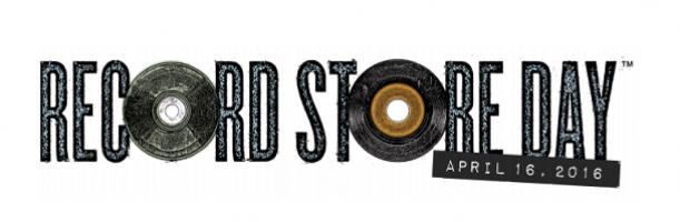 Nuove uscite previste per il RECORD STORE DAY 2016