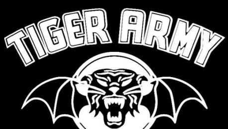 "TIGER ARMY: video di ""Prisoner Of The Night"""