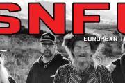 SNFU Back in Town – European Tour 2016