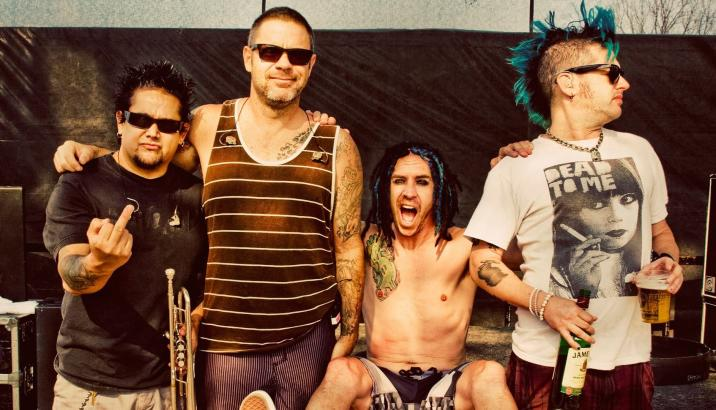 "NOFX: in streaming il nuovo brano ""Hepatitis Bathtub""!"