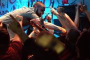 BULL BRIGADE release party spring ed. w/666, Dalton, Sempre Peggio (by Enrico Zanza)