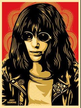 R.I.P. Joey Ramone!