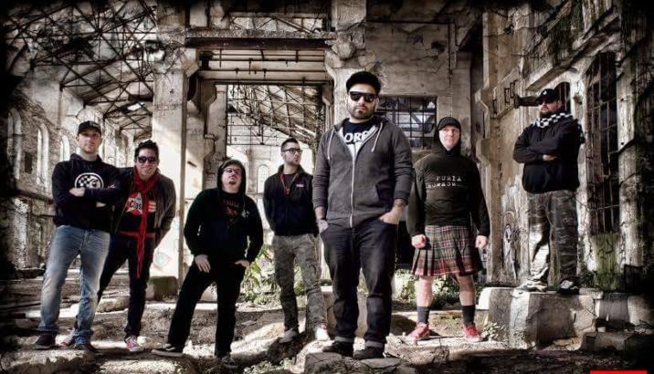RED SPRING! Nuovo tour e nuovo EP per i RedSka