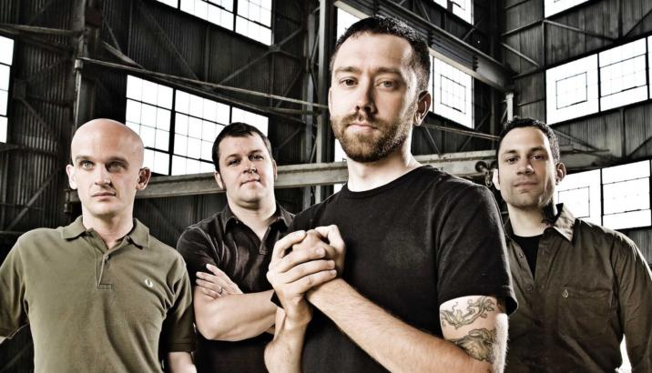 "Rise Against: ristampa su vinile di ""The Unraveling"""