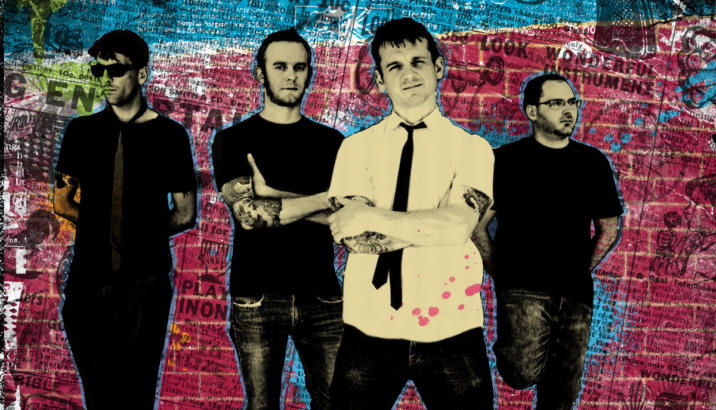 Dan Vapid and the Cheats: 7″ e nuovo LP!
