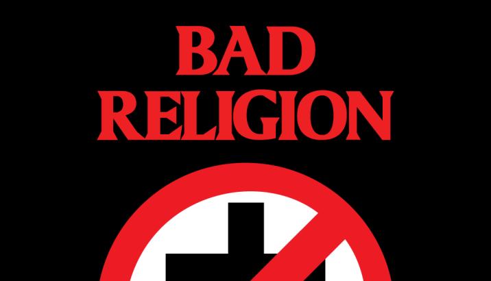 Nuove date per il tour europeo dei Bad Religion!