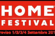 Punkadeka @ Home Festival, Treviso