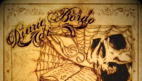 DIARIO DI BORDO: Sindrome Pirata