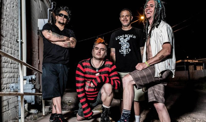 Fat Mike [NOFX]: video intervista